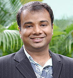 Founders-Nikhil Gupta