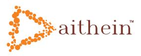 Aithein Healing Logo