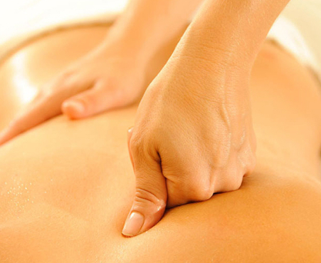 MARMA POINTS MASSAGE COURSE