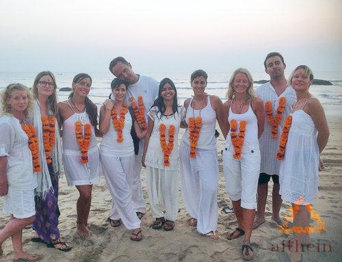 Benefits of Attending the Ayurveda School in India