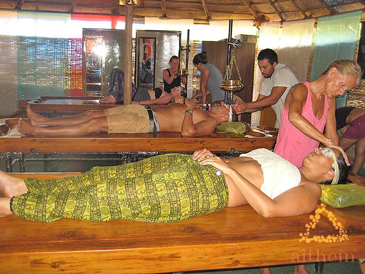 Ayurveda Courses in Kerala