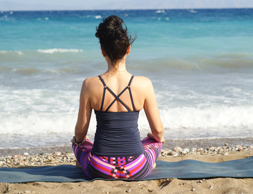 7 Little Changes That'll Make a Big Difference With Your Meditation