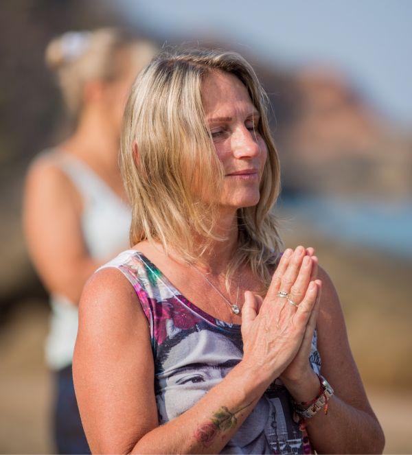 Nadiprana Yoga Retreat